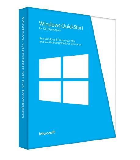 Windows QuickStart