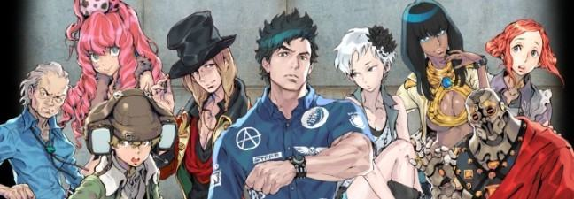 Zero Escape: Virtue's Last Reward