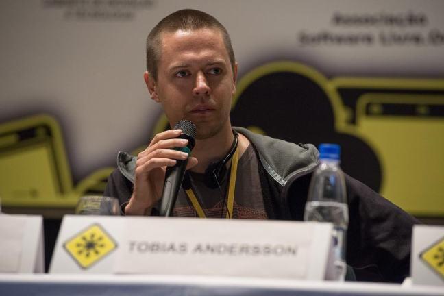 Tobias Anderson