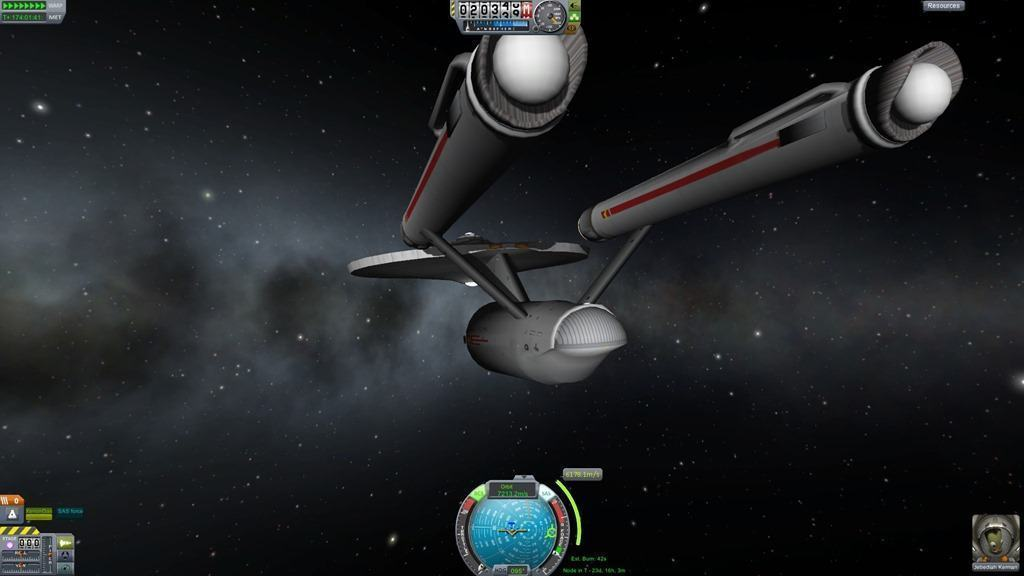 kerbal space program battlestar - photo #25