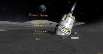 [Review] – Kerbal Space Program