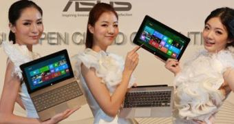 Asus joga a toalha: empresa desiste de fabricar tablets com Windows 8 RT
