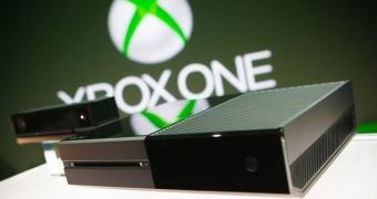 Xbox One gravará vídeo a 720p e 30 fps
