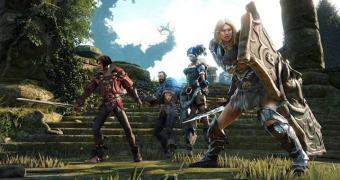 Microsoft anuncia Fable Legends para o Xbox One