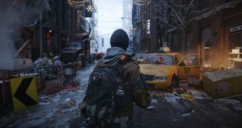 Ubisoft confirma The Division no PC