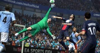 FIFA 14 para o Vita será o mesmo jogo de dois anos atrás