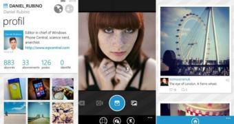 No Windows Phone, quem não tem Instagram caça (muito bem) com 6tag [UPDATE]