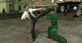 A deprimente morte do Matrix Online