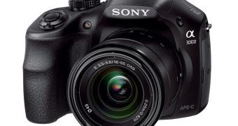 Sony A3000 e NEX 5T – tecnologia e preço baixo