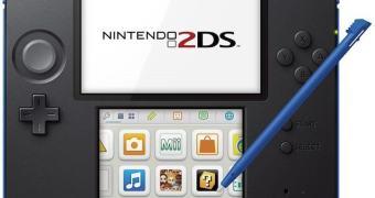 Nintendo anuncia o 2DS (?!) e reduz preço do Wii U