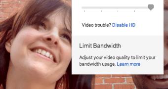 Hangouts ganhará chamadas de vídeo em HD