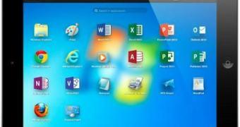 Parallels Access permite acesso otimizado ao PC ou Mac pelo iPad, mas prepare o bolso