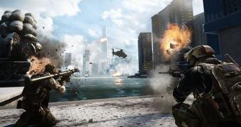 EA defende rivalidade entre Battlefield e Call of Duty