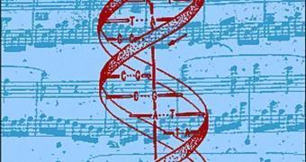 Crie música à partir do seu DNA. Ou quase isso.