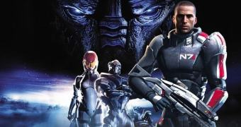 Produtor fala sobre filmes do Mass Effect, Uncharted e Metal Gear Solid