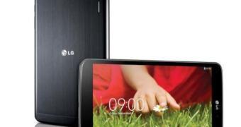 LG G Pad 8.3 marca retorno da empresa ao mercado de tablets Android com estilo