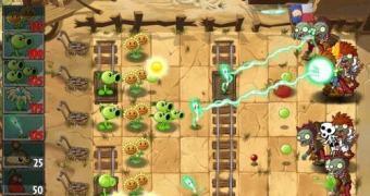 PopCap não vai voltar atrás na decisão de inserir microtransações em Plants vs. Zombies 2