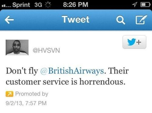 tweet-brit-airways