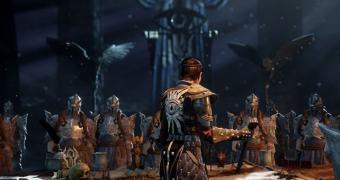 BioWare ainda não decidiu sobre multiplayer no Dragon Age: Inquisition