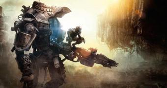 Será que o Titanfall conseguirá brigar com os grandes?