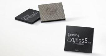 Samsung vai atualizar Exynos 5 Octa: processador utilizará todos os cores ao mesmo tempo