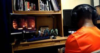 Oculus Rift, um jogo de terror e um novo par de calças