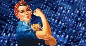 Museu da Computação celebra a presença da mulher na história da tecnologia