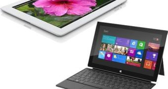 Microsoft vai comprar seu iPad por 200 dólares