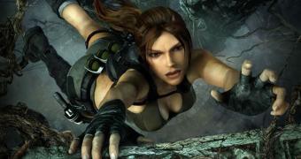 Lara Croft aparece em lista dos personagem mais ricos