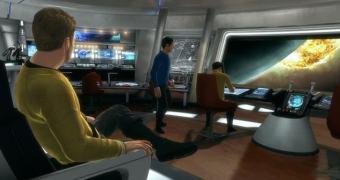 J.J. Abrams lamenta jogo sobre Star Trek