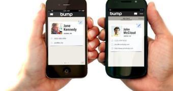 Após aquisição, Google confirma que app Bump será desativado