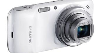 Galaxy S4 Zoom é lançado no Brasil, e nós conversamos com a Samsung
