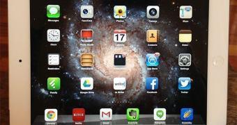 iPad Mini, o pequeno notável