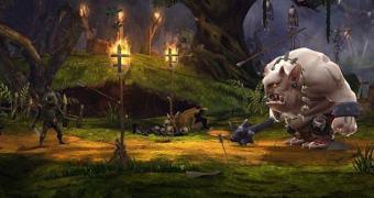 Ghost 'n Goblins Online pode ganhar nova chance