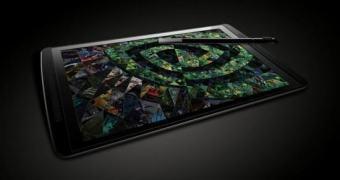 NVIDIA revela oficialmente o Tegra Note, tablet de baixo custo com processador Tegra 4
