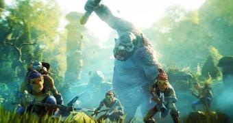 Lionhead quer que Fable Legends dure até 10 anos