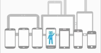 Cyanogen levanta US$ 7 milhões em investimentos para criar um fork do Android