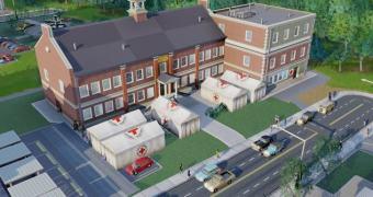 SimCity ganha DLC para ajudar Cruz Vermelha