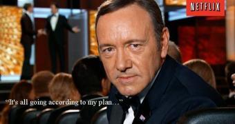 Netflix leva o Emmy, HBO que se cuide!