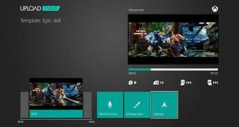 Gravação de vídeos do Xbox One será bom para indies, diz Microsoft