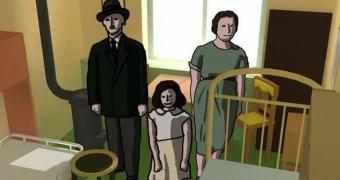 Estudante cria jogo baseado na vida de Anne Frank
