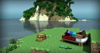 Microsoft diz que Minecraft ajuda a vender consoles