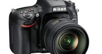 Nikon D610 – Mais do mesmo