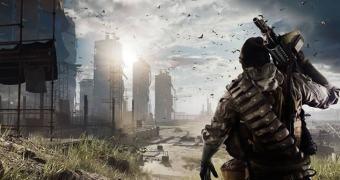DICE promete campanha single-player melhor para o Battlefield 4