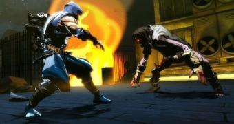 Yaiba: Ninja Gaiden Z também será lançado para PC