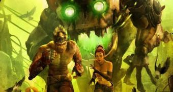 Enslaved: Odyssey to the West ganhará versão para PC