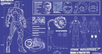 Exército dos EUA pretende criar uma armadura como a do Homem de Ferro