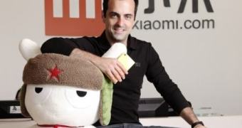 Xiaomi de Hugo Barra vende mais celulares na China do que água no deserto