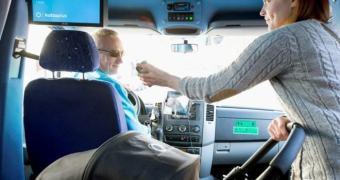 Finlândia lança ônibus que você chama pelo smartphone e decide o trajeto