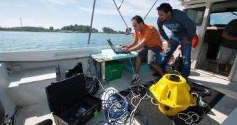 Proposta de rede wireless submarina pode permitir coleta de dados dos oceanos como nunca antes